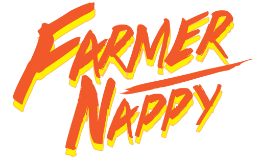 Farmer Nappy